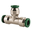 Hose, Tube, Fittings & Valves