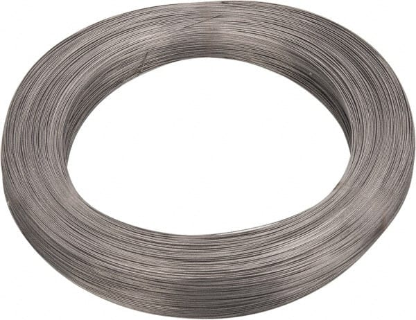 Steel wire coil mscdirect no image available value collection 5 gage greentooth Choice Image