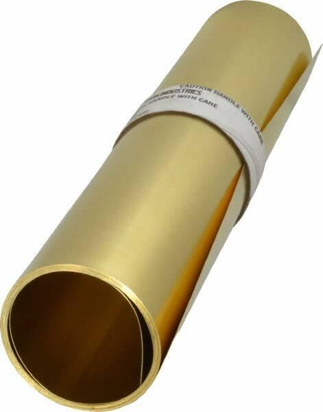"- 3 A4 SHEETS PER PACK HYTEC .002/"" 300 mm x 214 mm x 0.05 mm BRASS SHIM"