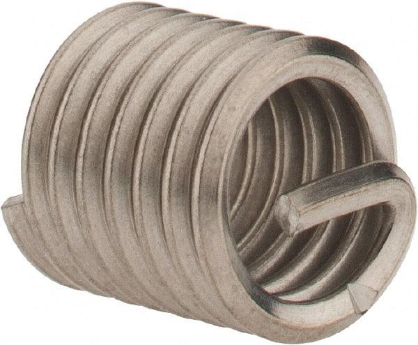 2D Length Helicoil Insert Wire Thread Insert 304 Stainless Steel 10pk 5//16-18