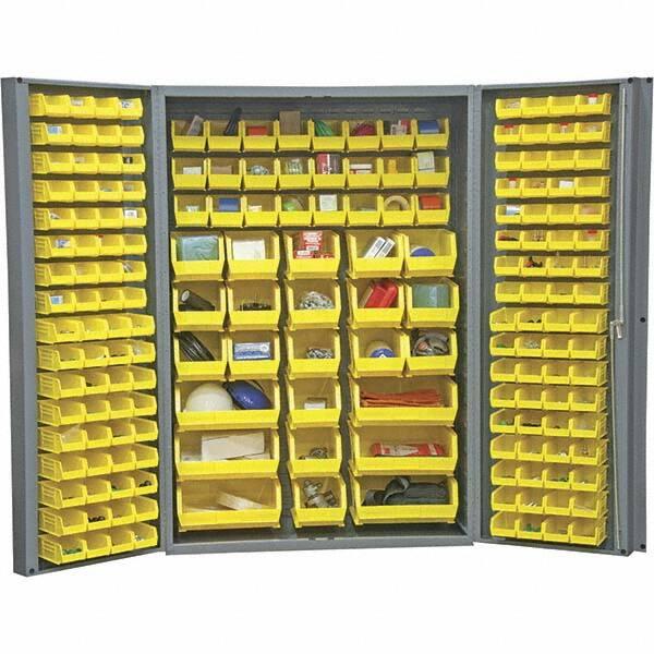 Durham 176 Bin Storage Cabinet