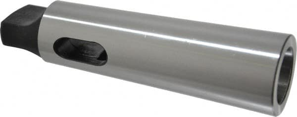 Hardened /& Ground Only 4 x 5 Morse Taper Extension Sockets