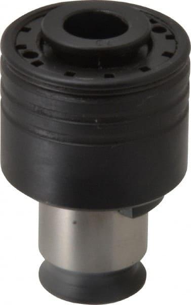 Tecnara Quick Change Tap Adapter Collet TPC12 Series Nikken Bilz Size 1