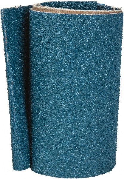Blue VSM 81385 Abrasive Belt Medium Grade Zirconia 3//4 Width 20-1//2 Length 3//4 Width 20-1//2 Length VSM Abrasives Co. Cloth Backing Pack of 20 60 Grit