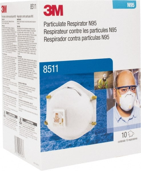 us safety disposable n95 respirator masks