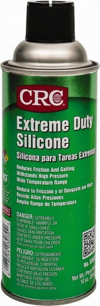 High Temperature Silicone Lubricant | MSCDirect com