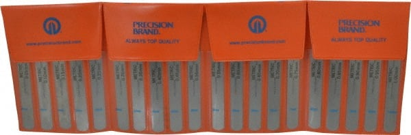 Precision Brand 45126 3 PC Tool Black Kit