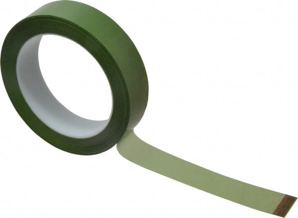 3m Green Tape | MSCDirect com