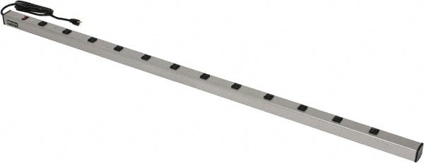 NO IMAGE AVAILABLE. Wiremold 12outlet 6ft.gray Power Strip ...