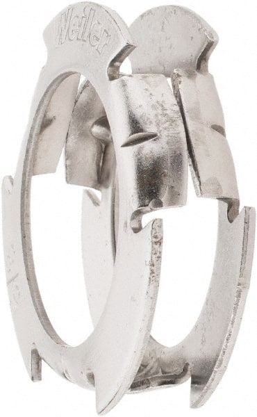 Use With All 2 in Weiler 7//8 in Adapter I.D Wheels 03824 PRICE is per ADAPTOR