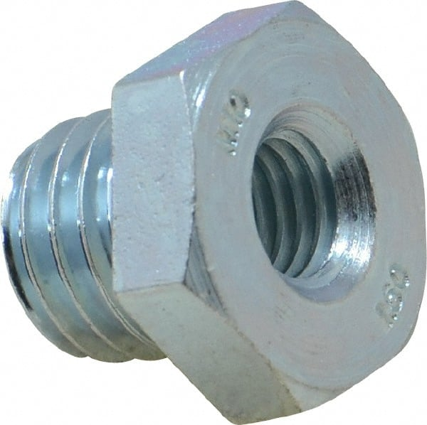 5/8-11 to M10x1.50 Wire Wheel Adapter 00227579 - MSC