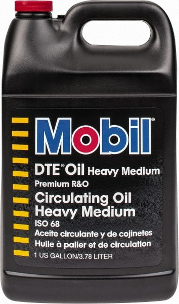 Mobil - 1 Gal Bottle Mineral Circulating Oil - 00265462