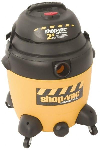 6.5 HP Portable Wet and Dry Vacuum 12 F... Shop-Vac 10 Gallon Capacity 12 Amp