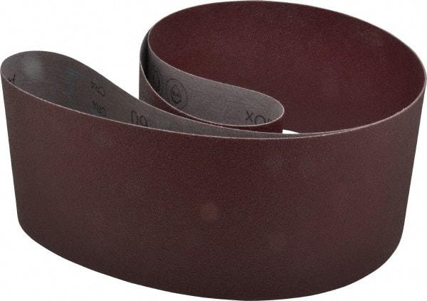 3m 6 Inch Abrasive Belt | MSCDirect com