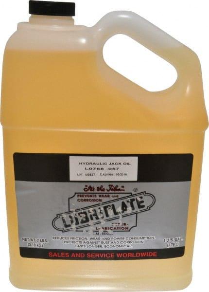 Lubriplate - 1 Gal Bottle Petroleum Oil Hydraulic Oil