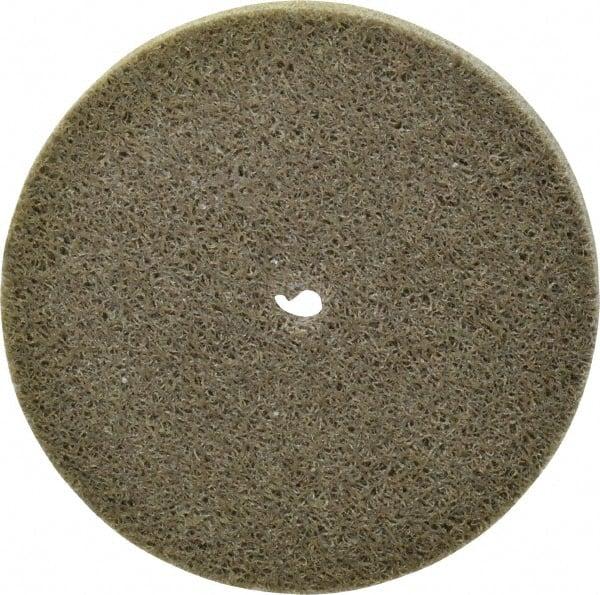 Aluminum Oxide 75 Units TS Quick-Change Surface Conditioning Disc Type GP Standard Abrasives 840438 3 Medium