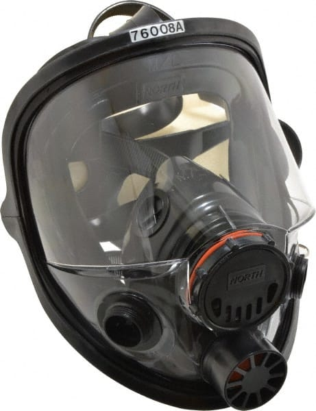 full mask respirator