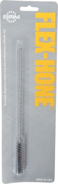 Brush Research FLEX-HONE Cylinder Hone Diameter BC Series Silicon Carbide Abrasive .433 240 Grit Size 11 mm