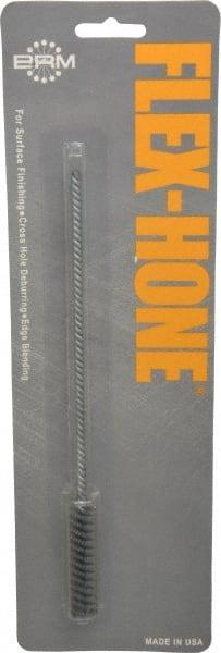 FLEX-HONE TOOL BC11M24 Flexible Cyl Hone,Bore Dia.11mm,240 Grit