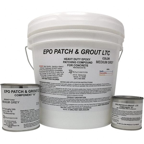 Made in USA - 2 Gal Concrete Repair/Resurfacing