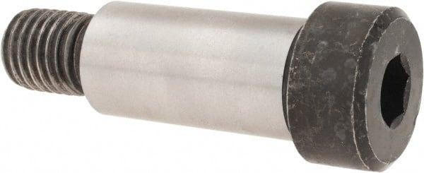 18-8 Stainless Steel Quantity: 10 pcs Socket Head Shoulder Screw 3//4-10 Thread Size Coarse Thread 1 inch x 5 inch Shoulder Length: 5 inch Shoulder Diameter: 1 inch