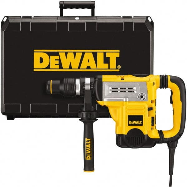 Dewalt Electric Rotary Hammers | MSCDirect.com