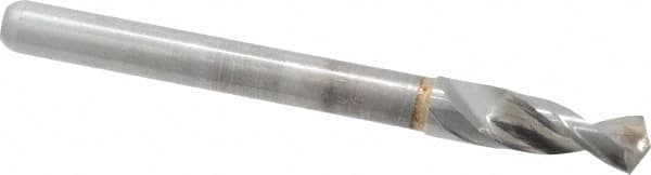 "3//64/"" .0469/"" Diameter Solid Carbide Micro Drill 1//8/"" Shank Kyocera #105-0469.400"