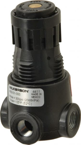 Wilkerson Filter Regulator Mscdirect Com