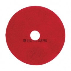 3M - Spray Buffing Pad - 01037522 - MSC Industrial Supply