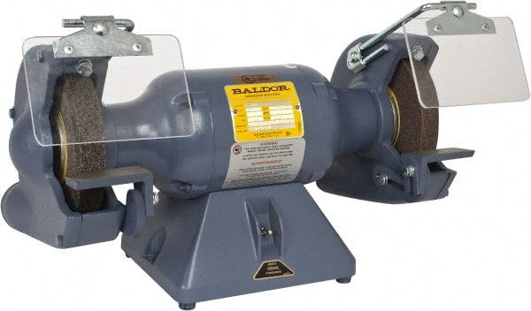 "7/"" Blador 7307 Bench Grinder Replacement Parts"