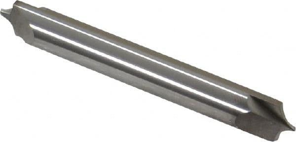 F/&D Tool Company 17071-C424 Corner Rounding End Mills 4.125 Overall Length Fractional High Speed Steel 3//4 Radius 2.25 Maximum Diameter 3//4 Shank Diameter