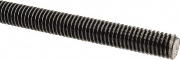 Keystone Threaded Products 3 8 16 X 6 Alloy Steel Precision Acme Threaded Rod 01205913 Msc Industrial Supply