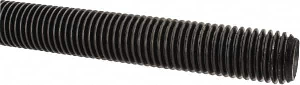 Keystone Threaded Products 3 4 10 X 6 Alloy Steel Precision Acme Threaded Rod 01206309 Msc Industrial Supply