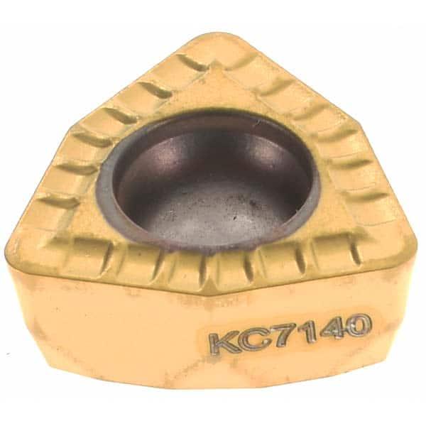 Kennametal KTIP1870HPM KC7315 KenTIP #2983296 Carbide Insert Blade