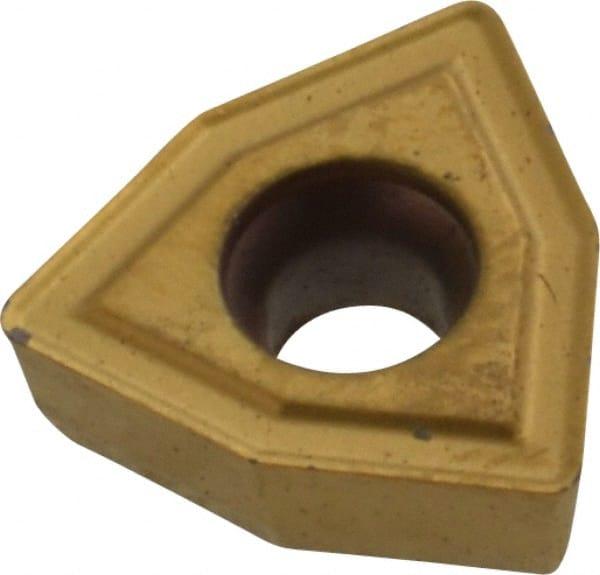 DFT070408 HP Grade KC7140 Carbide Indexable Drill Insert
