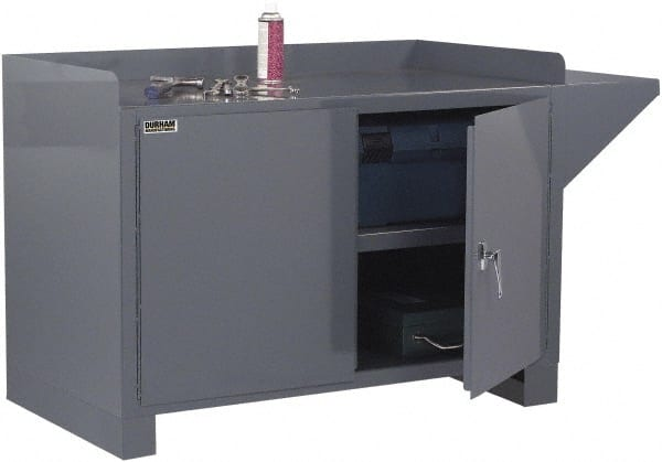 Industrial Storage Cabinet | MSCDirect.com