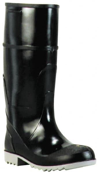 6c7911ba5b2 Polyurethane Chemical Resistant Shoes | MSCDirect.com