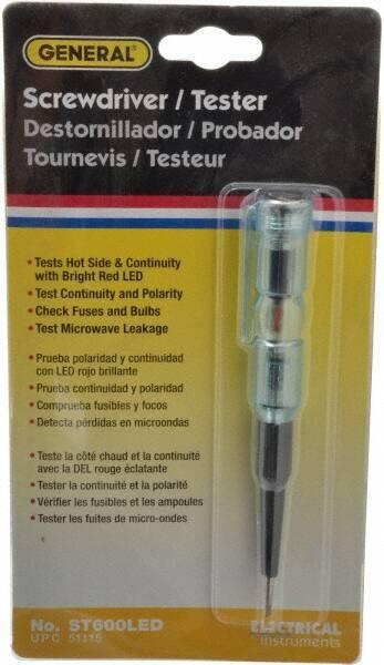 Fluke Tick Tester : Vac to voltage tester msc
