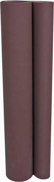 "Aluminum Oxide Abrasive Belt Fine Gra... 100 Grit Tru-Maxx 37/"" Wide x 75/"" Long"