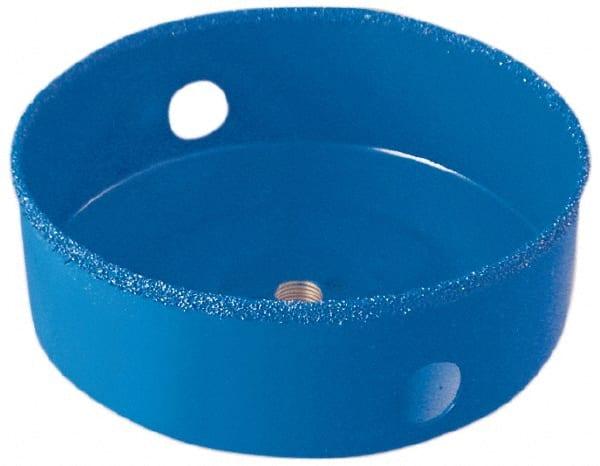 Lenox 638rl 6-3/8 162mm Recessed Light Holesaw 30862638RL  sc 1 st  MSC Industrial Supply & Lenox Carbide Hole Saw   MSCDirect.com azcodes.com