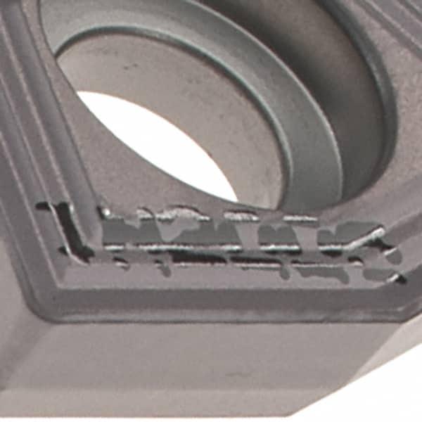INGERSOLL #WCET120304N-DK IN2005 Lot of 10 Carbide Inserts