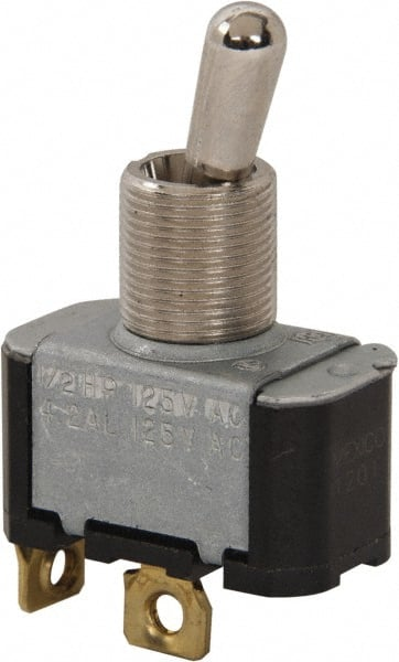 Eaton Cutler-Hammer - SPST Heavy Duty On-Off Toggle