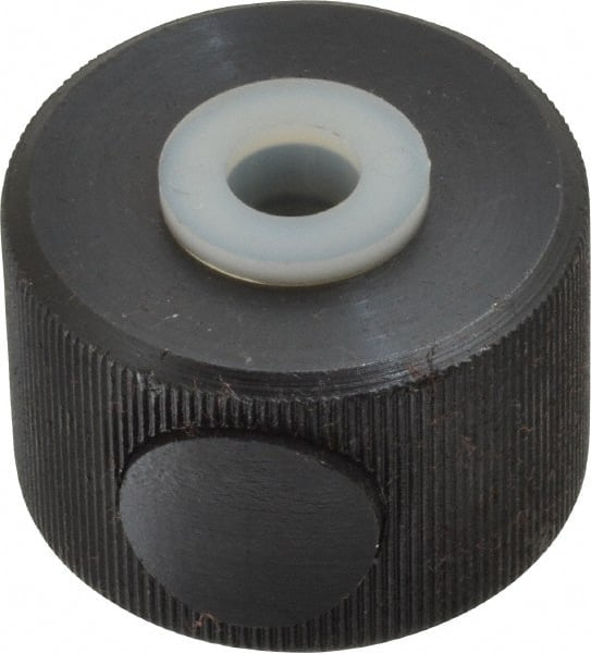 "3//8/""-16 Coarse Thread Grade 8 Finished Hex Nut Black Oxide"