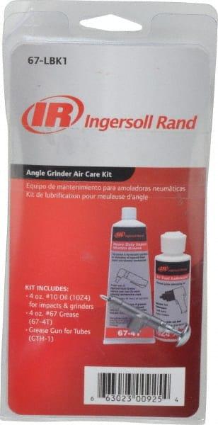 Ingersoll Rand 67-LBK1 Lubrication Kit