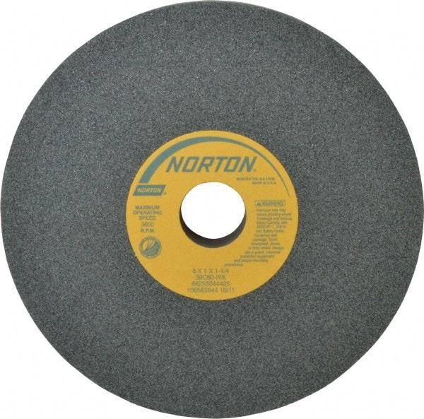 "NEW Lot of 5 Norton Grinding Wheel 1/"" x 3//8/"" x 1//4/"" shaft"