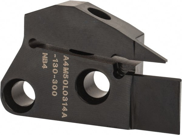 Kennametal Grooving Blade 3mm Left Hand A3 Modular Face 2542485