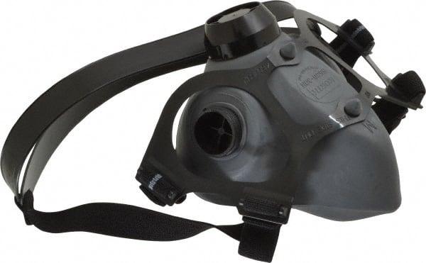 Series 5500, Size M Half Mask Respirator 02015873 - MSC