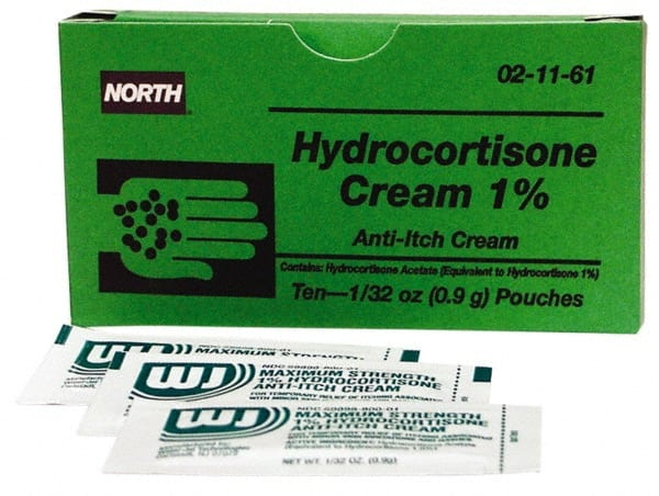 1/32 oz Anti-Itch Relief Cream 02036994 - MSC