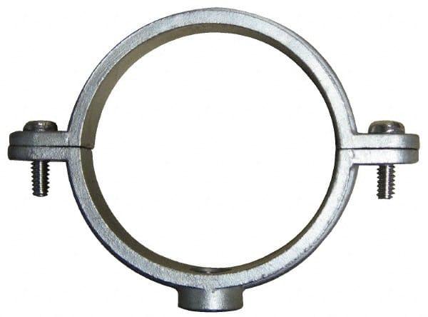 Rod, Grade 304 Stainless Steel Split Ring Hanger