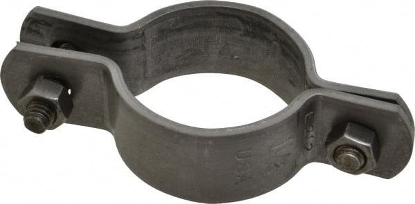 Empire 1 1 2 Pipe Standard Pipe Clamp 02164457 Msc